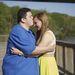 Egy friss fotósorozat a párról