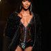 Naomi Campbell a kifutón