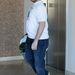 Chris Pratt 2012 novemberében, miután Anna Faris színésznővel közös gyermekük megszületett