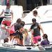 Lionel Messi és Cesc Fabregas együtt nyaral Formenterán