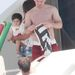 Lionel Messi családjával Formenterán