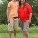 Arin Andrews édesanyjával