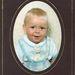 Kétévesen még egészséges lurkónak nézett ki Tom Staniford.
