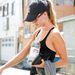 Rosie Huntington-Whiteley edzés után