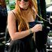 Lindsay Lohan augusztus 6-án