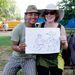 Gyanendra és Zoe, Belgium – a srác eredetileg Nepálból származik