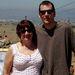 A szerelmespár 2010-ben megint Spanyolországba ment nyaralni