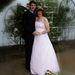 Dianne és Gavin Hodgson esküvője 2007-ben