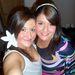Dianne Hodgson lányai, Beki és Sarah