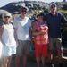 Dianne és Gavin Hodgson, a szerelmespár, a srác anyukájával, a 65 éves Hazellel és bátyjával, a 39 éves Duncannel