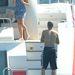 Tony Parker Saint-Tropez-ban üdülteti barátnőjét
