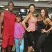 A Matlock család: férj, gyerek, feleség, személyi edző