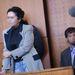 Rezešová édesanyja a tárgyalás első óráit a karzat tetején állva töltötte.