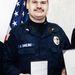Robert Darling 2003-ban, az amerikai Védelmi Minisztérium biztonsági őreként
