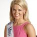 Miss Kansas, azaz Theresa Vail.