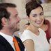 Nagy a boldogság, Félix herceg megnősült!
