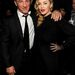 Madonna és volt férje, Sean Penn.