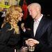Madonna és Anderson Cooper tévés személyiség
