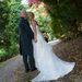 A menyasszony és a vőlegény