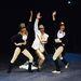 A legrégebbi profi kép David Giuntoliról: 2009. május 14-én az Echo Theater Company jótékonysági műsorában szerepelt. Igen, ő az, középen