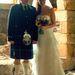 A vőlegény felett sem múltak el nyomtalanul az évek