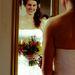 Kirsty Thomson menyasszonyként