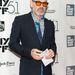 Michael Stipe, az R.E.M. énekese éppen nem volt mosolygós kedvében.