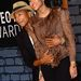 Pharrell Williams és Helen Lasichanh