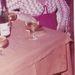 Két kép Roxy Falla nagymamájáról, aki rákban hunyt el – ez az első fotó róla...