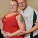 A Falla-Greaves házaspár esküvőjük után
