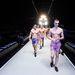 Modellek a színfalak mögött az isztambuli divathéten