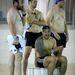 Az új-zélandi rögbiválogatott Tokióban pihen