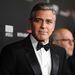 Aki nem maradhat ki: George Clooney.