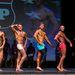 A Miami Pro testépítőverseny brit bajnokságának indulói