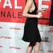 Jennifer Lawrence Az éhezők viadala: Futótűz római premierjén