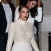 Kim Kardashian november 18-án, New Yorkban