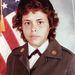 Maritza nőként a seregben, 1982-ben