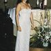 1998-ban Maritza mintha menyasszonynak lenne öltözve