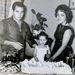 Mark, aki Jessicánál 10 évvel idősebb, ezen a képen még kislány baba, Maritzának hívták. A kép 1965-ben készül