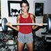 Maritza, még mindig 1984-ben, de már kicsit fiúsabban