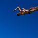 Jackson Rondinelli a levegőben