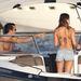 A Diaz-Ponce pár hajózott egyet és közben mindketten bombajól néztek ki