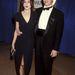 10. Sarah Jessica Parker és Matthew Broderick – ez a kép az 1993-as Golden Globe-kiosztón készült róluk. A színészpáros csak négy évvel később házasodott össze, de azóta is együtt vannak
