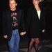 14. Michael J. Fox és Tracy Pollan – A '80-as évek második felének tinisztárja 1988-ban vette el szerelmét. Ez egy 1991-es kép róluk