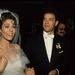 15. Tom Hanks és Rita Wilson – Egy fotó Hanksék 1988-as esküvőjéről