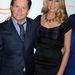 Michael J. Fox és Tracy Pollan 22 évvel később