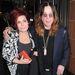 Ozzy és Sharon Osbourne 35 évvel később