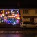 Harry Creaney otthona Walsall városában, idén karácsonykor