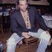 Richard Grieco 1990-ben, nyaklánccal