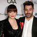 Rose McGowan színésznő és Davey Detail szintén október 12-én házasodott össze